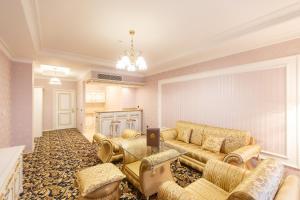 Sultan Palace Hotel, Szállodák  Atirau - big - 2