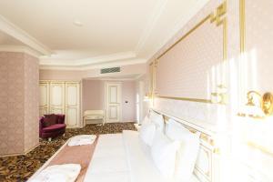 Sultan Palace Hotel, Szállodák  Atirau - big - 12