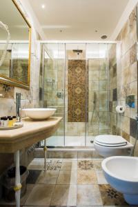 Trastevere Royal Suite, Affittacamere  Roma - big - 15