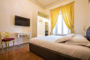Trastevere Royal Suite, Penziony  Řím - big - 11