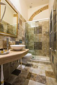 Trastevere Royal Suite, Affittacamere  Roma - big - 10