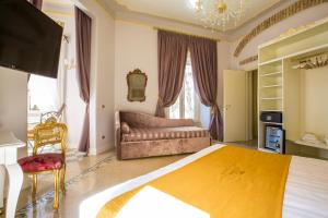Trastevere Royal Suite, Penziony  Řím - big - 8