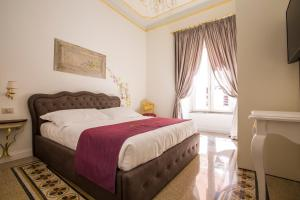 Trastevere Royal Suite, Affittacamere  Roma - big - 7