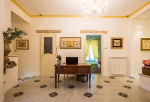 Trastevere Royal Suite, Penziony  Řím - big - 36