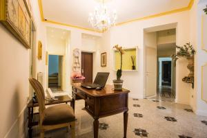 Trastevere Royal Suite, Penziony  Řím - big - 37