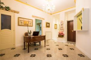 Trastevere Royal Suite, Penziony  Řím - big - 38