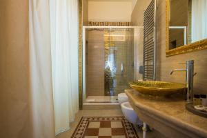Trastevere Royal Suite, Affittacamere  Roma - big - 27