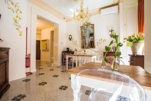 Trastevere Royal Suite, Penziony  Řím - big - 39