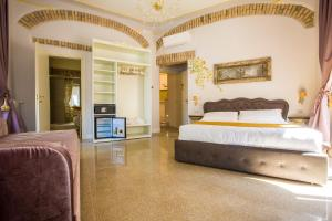Trastevere Royal Suite, Penziony  Řím - big - 26