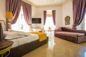Trastevere Royal Suite, Affittacamere  Roma - big - 9