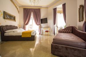 Trastevere Royal Suite, Penziony  Řím - big - 5