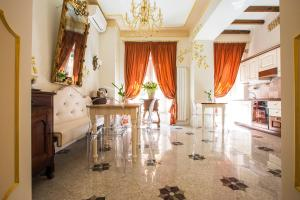 Trastevere Royal Suite, Penziony  Řím - big - 41