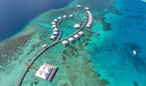 Diamonds Thudufushi Beach & Water Villas (2 of 102)