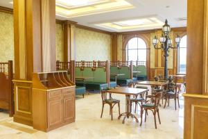 Sultan Palace Hotel, Szállodák  Atirau - big - 33