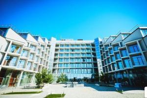 Zolotoy Zaton Apart Hotel