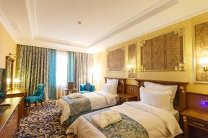 Sultan Palace Hotel, Szállodák  Atirau - big - 9
