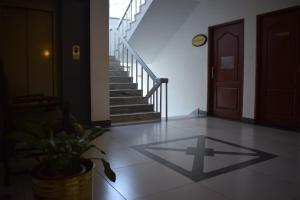 Abad Metro, Hotels  Cochin - big - 41