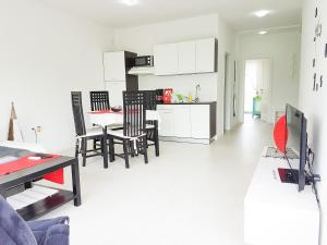 Deluxe Apartments Goya, Apartmány  Zadar - big - 44