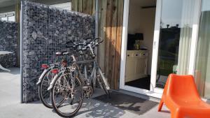 Appartement ZEEDUIN - Amelander Kaap, Appartamenti  Hollum - big - 63