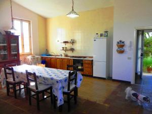 Villa Eleonora, Vily  Tropea - big - 2