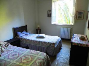 Villa Eleonora, Vily  Tropea - big - 42