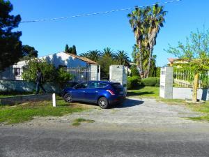 Villa Eleonora, Виллы  Тропеа - big - 101