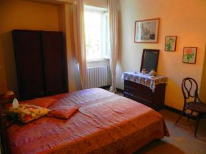 Villa Eleonora, Vily  Tropea - big - 13