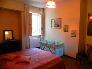 Villa Eleonora, Vily  Tropea - big - 49