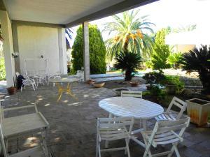 Villa Eleonora, Виллы  Тропеа - big - 84