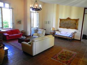 Villa Eleonora, Vily  Tropea - big - 71