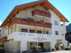 Ciasa Mascotte, Apartments  San Vigilio Di Marebbe - big - 55