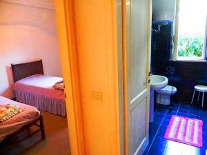 Villa Eleonora, Vily  Tropea - big - 44