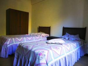 Villa Eleonora, Vily  Tropea - big - 45