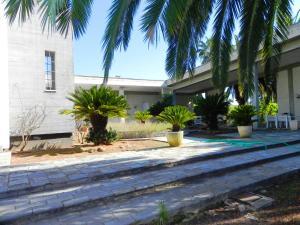Villa Eleonora, Vily  Tropea - big - 37