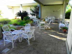 Villa Eleonora, Vily  Tropea - big - 31