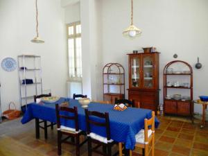Villa Eleonora, Vily  Tropea - big - 66