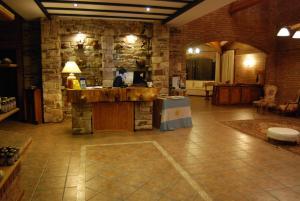 Suter Petit Hotel, Hotels  San Rafael - big - 88