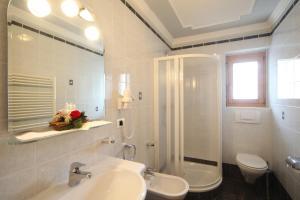 Ciasa Mascotte, Apartments  San Vigilio Di Marebbe - big - 22