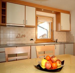 Ciasa Mascotte, Apartments  San Vigilio Di Marebbe - big - 8