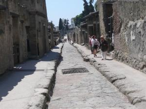 Garden House, Bed and breakfasts  Ercolano - big - 54