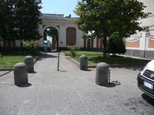 Garden House, Bed and breakfasts  Ercolano - big - 48