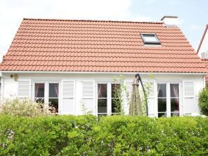 Sea Side 45, Dovolenkové domy  De Haan - big - 1