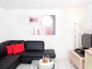 Sea Side 45, Dovolenkové domy  De Haan - big - 3