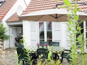 Sea Side 45, Dovolenkové domy  De Haan - big - 18