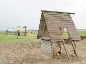 Sea Side 45, Dovolenkové domy  De Haan - big - 11
