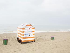 Sea Side 45, Dovolenkové domy  De Haan - big - 8