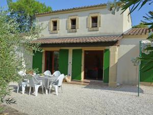 Villa Des Oliviers