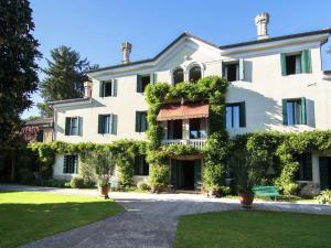 Holiday Home Le Magnolie Villa Maser