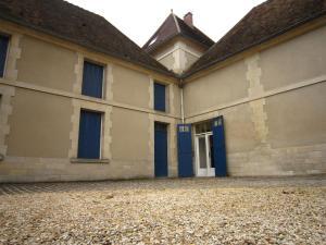 Tour Sud, Дома для отпуска  Ocquerre - big - 3