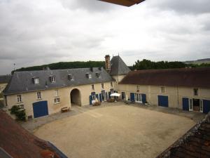 Tour Sud, Дома для отпуска  Ocquerre - big - 4